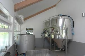 Små Vesen bryggeri